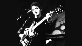 Watch Lou Reed New York Telephone Conversation video