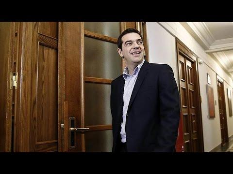 مجموعة اليورو توافق على خطة الإصلاح اليونانية