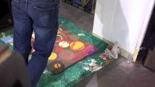 Watch Buckonine Pigeon Hole Disease video