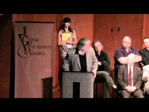GFA 2011 - Awards Ceremony, Part 2
