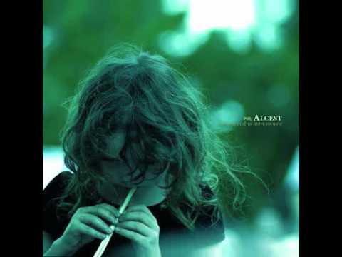 Alcest - Sur Lautre Rive Je Tattendrai