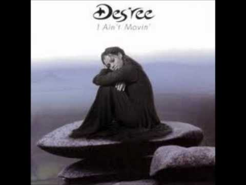 Desree - Love is Here