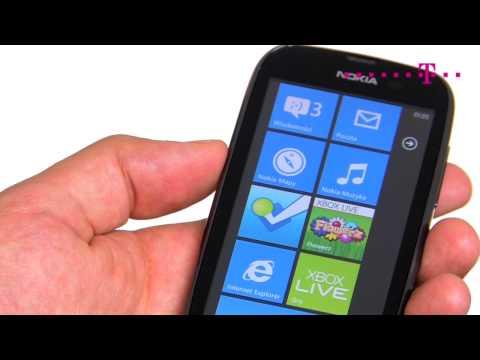 Nokia Lumia 610: Windows Phone dla wszystkich
