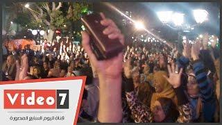 """بالفيديو.. """"عمومية الزمالك"""" تقرر شطب عضوية ممدوح عباس ورءوف جاسر وهانى شكرى"""