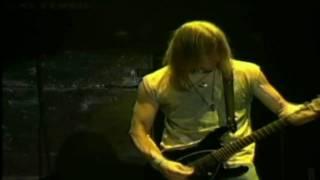 Deep Purple - Smoke On The Water  (HD)