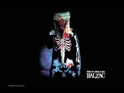 Balzac - Monster Ii
