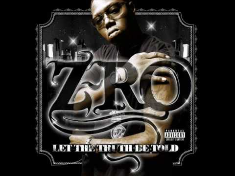 Z-Ro - From the South (uncensored) Video