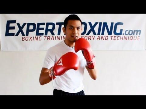 Southpaw Stance in Boxing Boxing Stance Which Hand