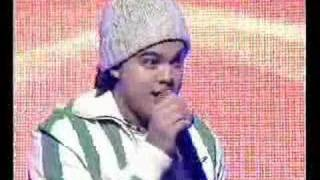 Watch Guy Sebastian Hidden Agenda video