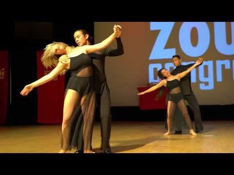 CZC18 Performance by ZoukSF ~ Zouk Soul