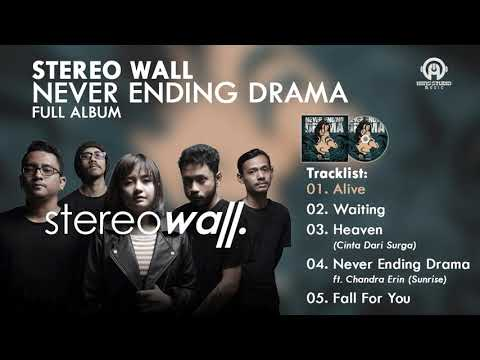 Download Stereo Wall - Never Ending Drama FULL ALBUM By. HansStudio HSM Mp4 baru