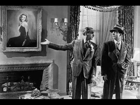 Theme from Laura (1944) - David Raksin