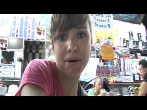 Carla Llado Videobook 2014