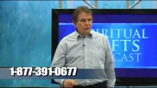 Reinhard Bonnke: Moving In Gifts of the Holy Spirit