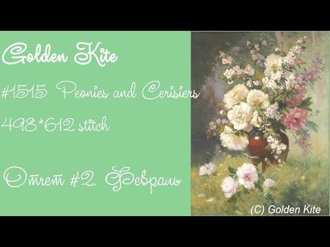 Golden Kite #1515 || Отчет#2. Февраль