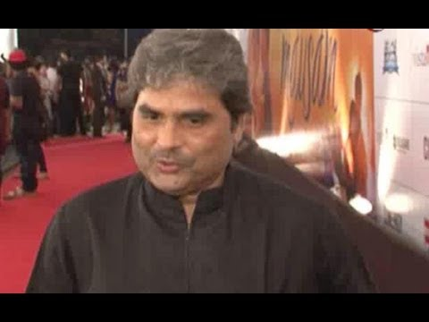 Vishal Bhardwaj wanted to pair Vidya Balan and Emraan Hashmi in the film