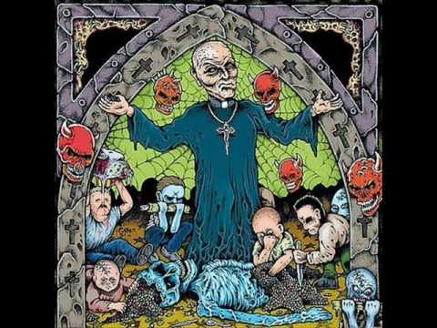 Agoraphobic Nosebleed - Spreading The Dis-Ease