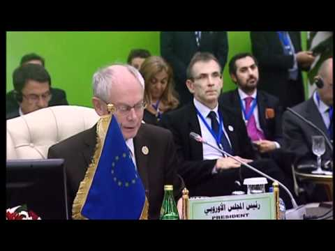 EU-AFRICA Summit: Statement