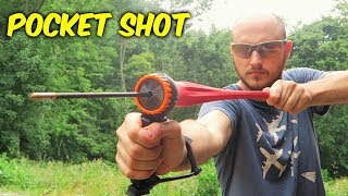 The Pocket Shot Arrow Kit