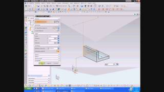 Siemens NX7.5 Exercise5 part1