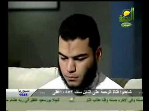 recitation du Coran, MASHALLAH!!