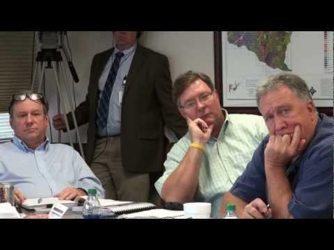 Forsyth County Solicitor General Leslie Abernathy 08/28/12