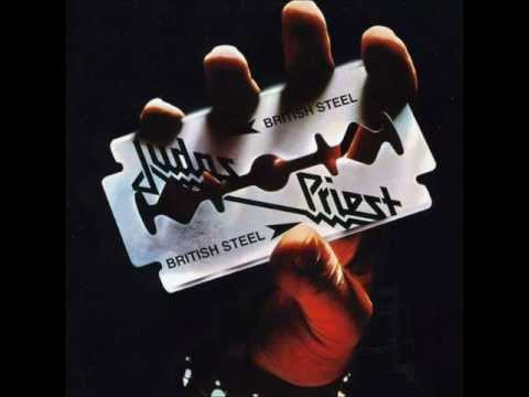 Judas Priest - Steeler