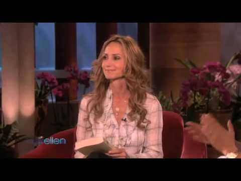 Chely Wright s Emotional Coming Out Story(05/27/10)
