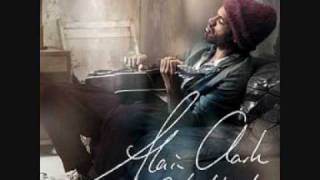 Watch Alain Clark Too Soon To End video