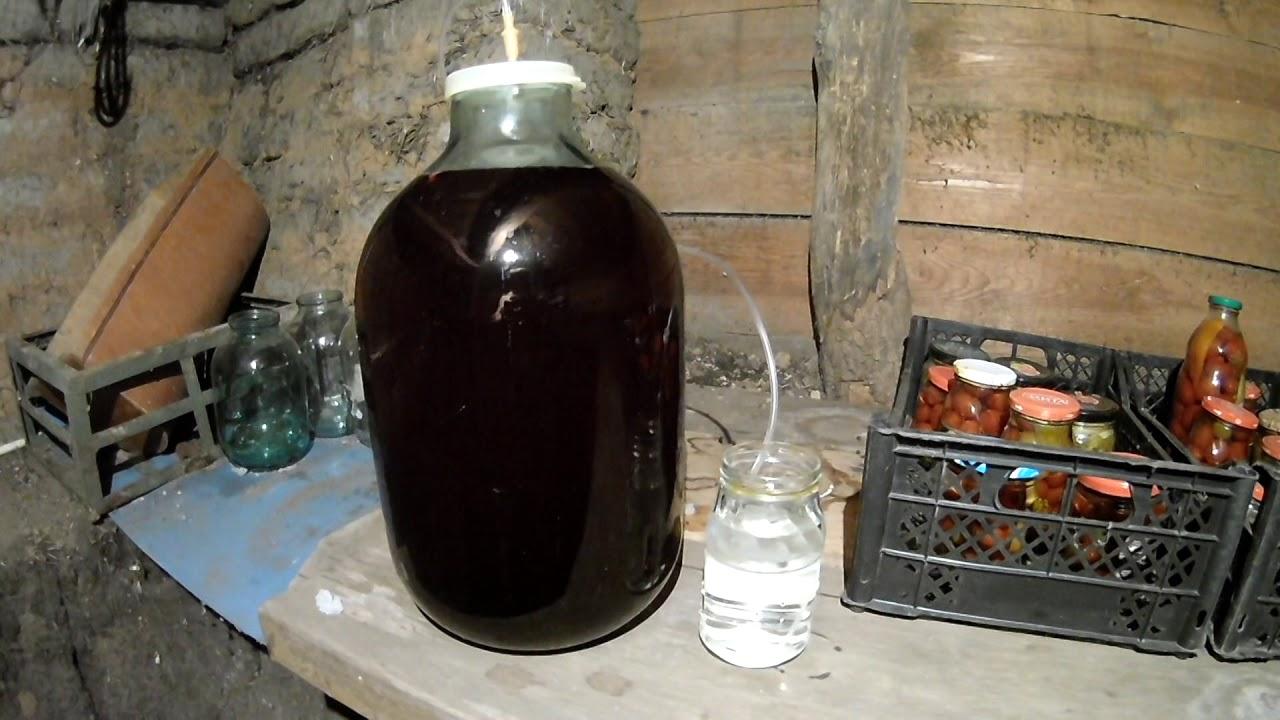 Домашний ру вина в домашних условиях 540