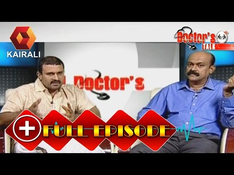 Doctor's Talk: Dr Thomas Varughese on vehicular pollution | 20th December 2014 | Full Episode