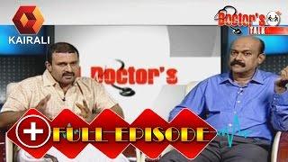 Doctors Talk 20/12/14