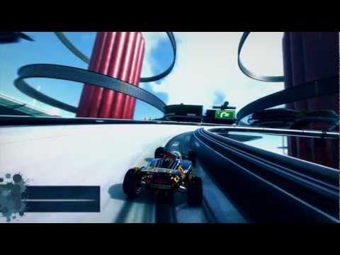 TMNF | Nu9 & Sonic - WR movie
