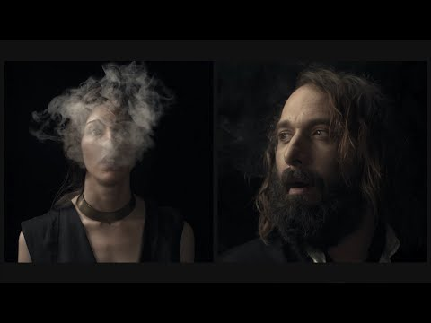 Sébastien Tellier & Caroline Polachek - In The Crew Of Tea Time