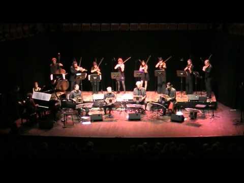 Gran Orquesta Típica OTRA - Prepárense (Astor Piazzolla)