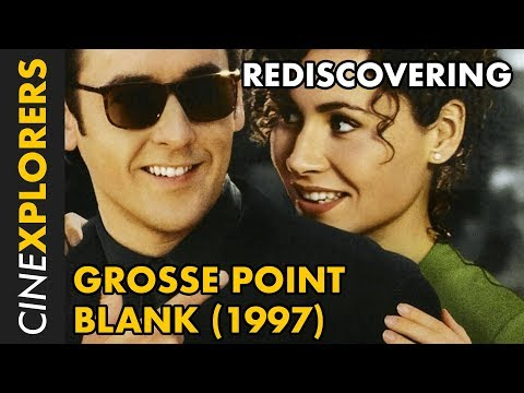 Rediscovering: Grosse Point Blank (1997)