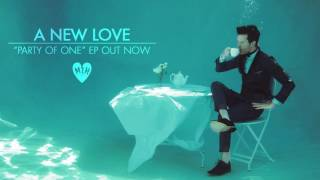 Mayer Hawthorne A New Love Party Of One Ep