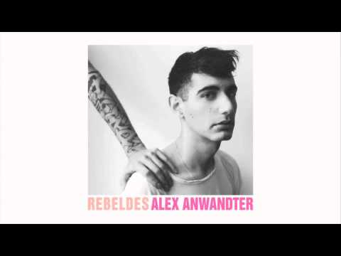 Alex Anwandter - Fin de semana en el cielo