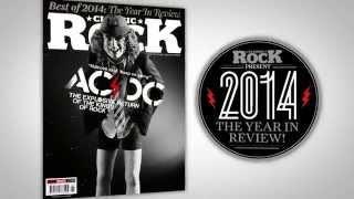 Classic Rock Magazine - Issue Trailer | Classic Rock Magazine