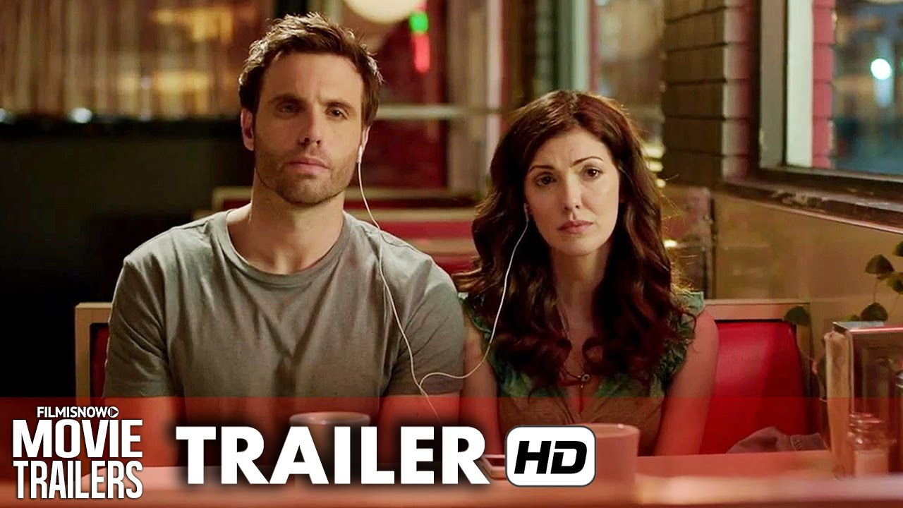 A DATE WITH MISFORTUNE Official Trailer - Romantic Comedy [HD]