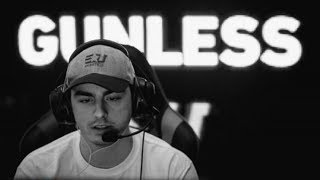 Gunless Mad At CWL For Shoutouts!