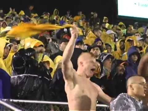 Scenes from the 2010 Missouri, Nebraska game