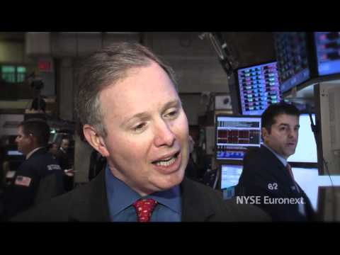 Precidian Funds Visits the NYSE rings the NYSE Opening Bell