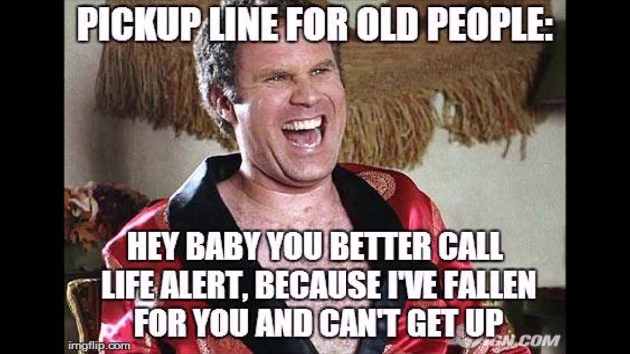 Meme Will Ferrell