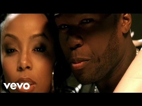 50 Cent - Best Friend ft. Olivia Video