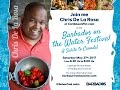 Join Me In Toronto | Barbados On The Water Festival Harbourfront Centre
