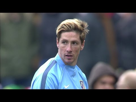 Fernando Torres vs Real Madrid Home HD 1080i (07/02/2015) by MNcomps