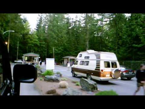 Cultus Lake Trip (Part 1)