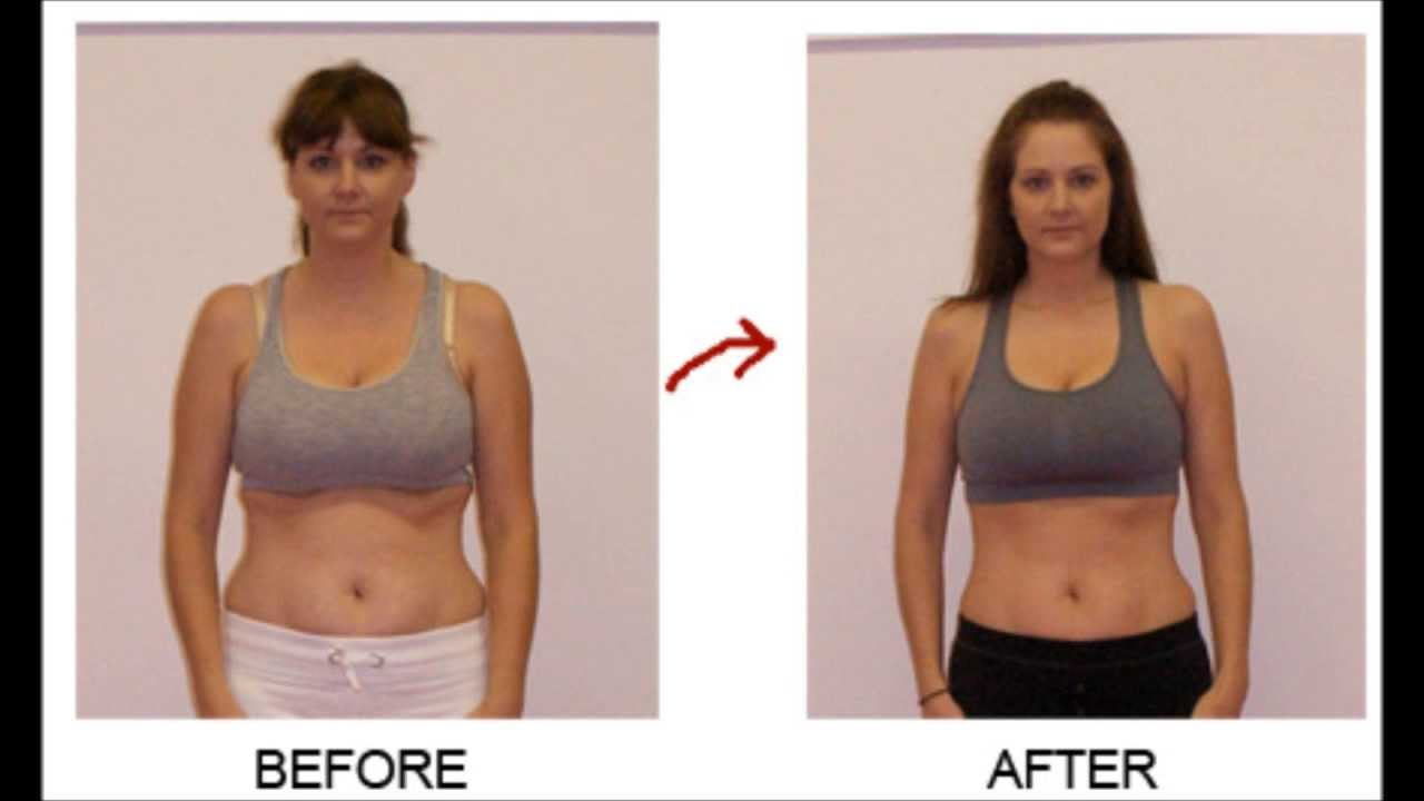 Lose Belly Fat Fast | Fat Burning Furnace - YouTube
