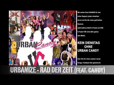 Goodbye Urban Candy ??? [Urbanize Day #9]